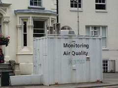 Air-Quality-monitoring
