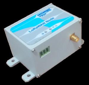 MODBUS to Wireless - Cascademic Solutions
