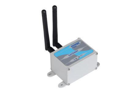 BLE to Wifi Gateway