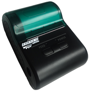 2-inch Bluetooth thermal Printer