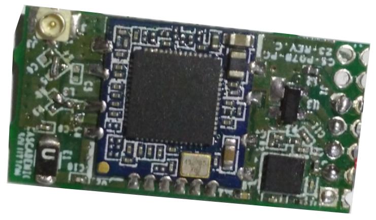 wifi-bt-combo-module