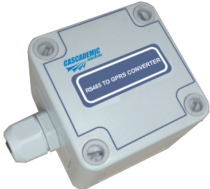 MODBUS to GPRS 2g3g Converter