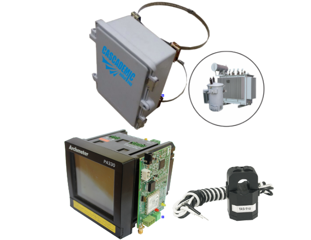 Energy Monitoring Solution