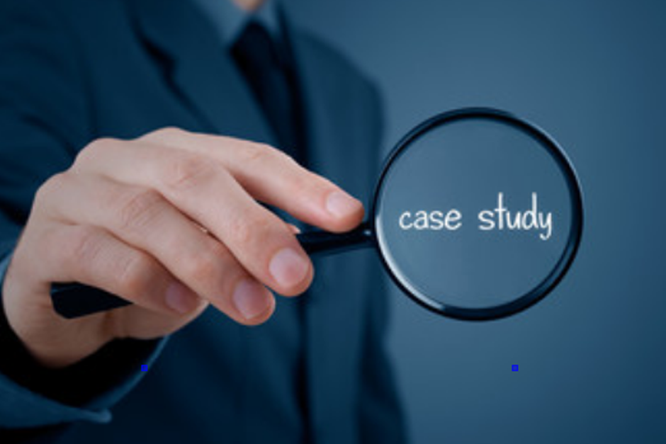 CASCADEMIC Case Study documents