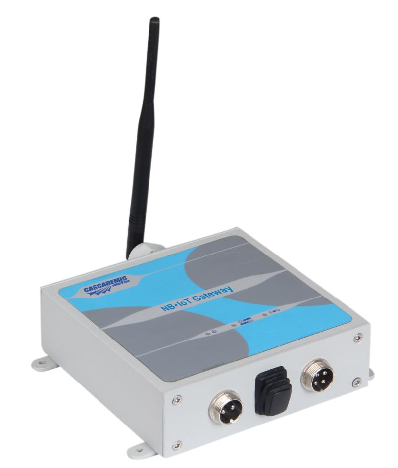NB-IoT Gateway